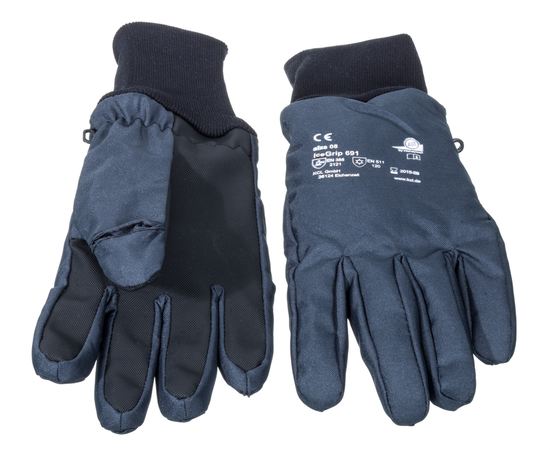 Image for Protective gloves from Linde-Healthcare Elementar