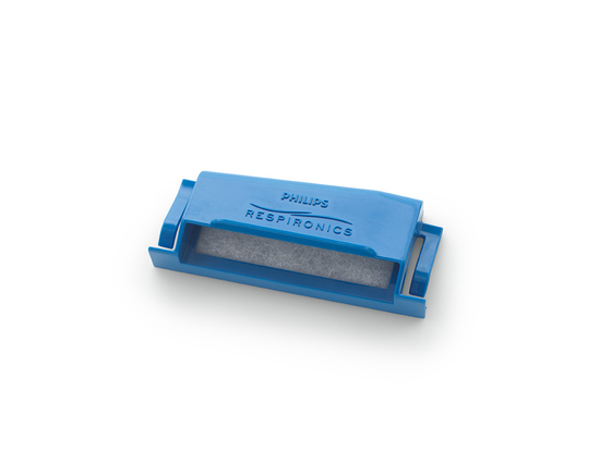 Image for Standard pollen filter Dream Station (2 pieces) from Linde-Healthcare Elementar