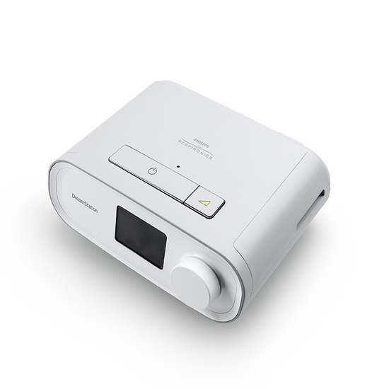 Image for Auto-CPAP Philips Dreamstation from Linde-Healthcare Elementar