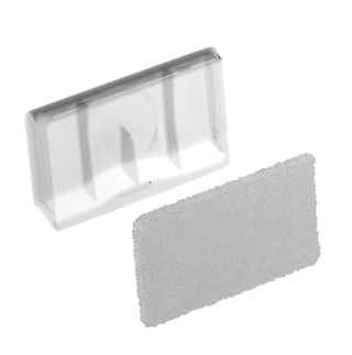 (Hypoallergenic filter) fits ResMed S9 Series, 12 items per set
