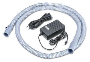 CPAP Hose System heated
