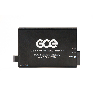 Zen-O 12 Cells Battery