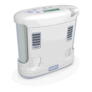 Externes Ladegerät für Inogen One G3 Sauerstoffkonzentrator