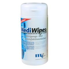 Reinigungstücher für Medizinprodukte, neutral