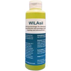 CPAP-Spezialreiniger Wilasil